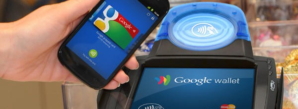 Hãng Google thúc đẩy mạng dịch vụ Ví điện tử