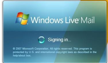 Tổng quát về Windows Live Mail