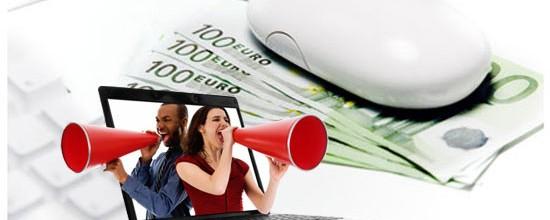 Cải thiện doanh số qua tiếp thị trực tuyến