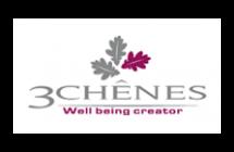 Nhà phân phối độc quyền sản phẩm 3Chenes tại Việt Nam