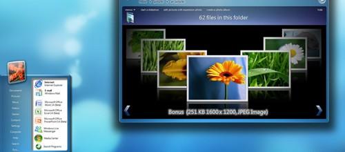 Những tính năng chưa được biết tới trong Windows 7