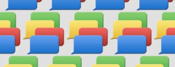 Google sẽ là hợp nhất các nền tảng nhắn tin thành một dịch vụ Babble