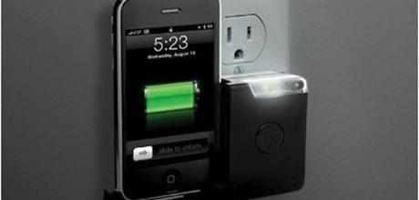 Pin mới sạc đầy iPhone trong… 5 giây