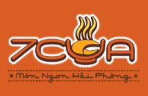Hệ thống nhà hàng 7Cua